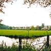 F2603<br /> Weidelandschap in de Floris Schouten-Vrouwenpolder tussen de A44 en de Kagerdreef. Foto: 2004.