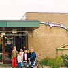 F2541<br /> Basisschool De Springplank op het Kagerplein. Foto: 2003.