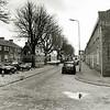 F2451<br /> De Beatrixstraat met rechts de Hein Baderstraat. Zie ook het Stratenboek van Sassenheim, pag. 33.