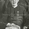 F1012<br /> Een schilderij van pastoor Thus, geschilderd door an Welie. Hij ontving dit schilderij t.g.v. zijn 50-jarig priesterschap in 1932. Hij was pastoor in Sassenheim van 1911 tot 1932.  Schilderij hangt in de pastorie van de St. Pancratiuskerk.