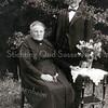 F3447<br /> Cornelis Vis en zijn echtgenote Josina Vos.