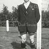 F3442<br /> Scheidsrechter van voetbalverenigin Teijlingen, Jeroen van Nobelen.