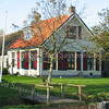 F3451<br /> Rynhof, bewoond door de fam. Wim van Rijn.