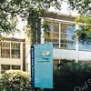 F2619<br /> Het Teylingen College, locatie Don Bosco aan de St.Antoniuslaan te Sassenheim.