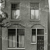 F0836 <br /> Collectie Oudshoorn 063: burgerwoonhuis Bijdorpstraat Jac. Waasdorp. <br /> Foto: vóór 1921.