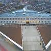 F3202<br /> Opening van de laatste aanbouw van het Rijnlands Lyceum: de mediatheek. De foto is genomen op 30 november 2007, m.m.v. Maarten Verschoor. (Collectie C. Pieterse)
