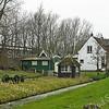 F2402<br /> Het huis van de familie Minke aan de Rijksstraatweg nr. 16. Zie ook F2401. Foto: 2011