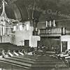 F2810<br /> Het interieur van de gereformeerde kerk in de Julianalaan in 1912. Het orgel is meegenomen uit de kerk aan de Hoofdstraat en heeft tot 1921 dienstgedaan. Daarna is het orgel overgedaan aan de gereformeerde kerk te Lisse.