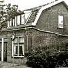 F2037<br /> De laatste huizen van de Bijdorpstraat, de nrs. 37 en 39.