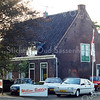 F0141<br /> Panden Hoofdstraat nr. 127 en 129.  Foto: 1991 Zie toelichting bij F0140