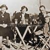 F3629  <br /> Een koffietentje aan de Wasbeekerlaan. Foto: ca 1940
