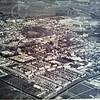 F3682<br /> Luchtfoto van Sassenheim. In het midden is het park te zien.