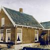 F0120 <br /> De boerderij van Kees van der Ploeg, Menneweg 18. Foto: ca 1963.