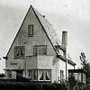 F2752<br /> Het huis Mecklenburg van de familie L.J. Rotteveel, Hoofdstraat 64.