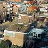 F4205a <br /> Een foto van de Hoofdstraat, genomen vanaf de toren van de  r.-k. kerk St.Pancratius.