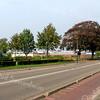 F2979<br /> De bouwwerkzaamheden bij het plan 'Bakker' in Sassenheim Zuid. Foto: 2012