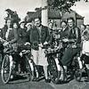 F3221<br /> Credo, de gereformeerde meisjesvereniging. Foto: 1939