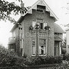 F0864 <br /> Collectie Oudshoorn 103: villa Anna op Teijlingerlaan 19, nu nr. 15. Foto: vóór 1921.