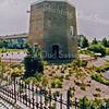 F0678 <br /> De onderkant van de achtkantige molen De Nijverheid van Speelman, kortweg 'de molen van Speelma'.  Vanaf 2001 is de begane grond enige jaren in gebruik geweest als kinderdagopvang van Trias. Nu is er een vergaderruimte, voornamelijk voor de Stichting Oud Sassenheim en de stichting De Molen van Sassenheim