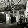 F3458<br /> Café Van Hage op de Hoofdstraat.