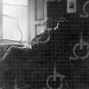 F4035 <br /> Dhr. Jan Adam Charbon van huize 'Rusthoff'. J.A. Charbon, geboren Amsterdam 27-2-1827; overleden Sassenheim 12-8-1916.