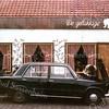 F3552<br /> Het woonhuis en atelier van Arti (van Schaik), de gelukkige olifant. Het pand stond op de hoek Zandslootkade/Van Heemstrastraat.