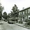 F2461<br /> De Arend Verkleijstraat. Zie ook het Stratenboek van Sassenheim, pag. 26. Foto: 2000.