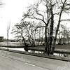 F2484<br /> Toekomstige bouwlocatie van het plan Overteylingen, gelegen tussen de Teijlingerlaan en de Carolus Clusiuslaan, gezien vanaf de Teijlingerlaan. Foto: 2001.