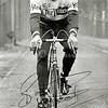 F2816<br /> Bart Zoet. Olympisch kampioen 1964.