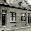 F3619<br /> De huisjes aan de Jacoba van Beierenlaan. Foto: 1923