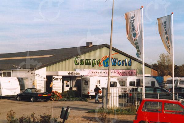 F4058 <br /> Campo World aan de Teijlingerlaan.