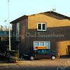 F1815 <br /> Het huis aan de Parklaan (nr. 60) naast het Shell-station, kort voor de afbraak en de vestiging van het Total-station.  Het huis werd o.a. bewoond door George Kiss. Foto: 1999.