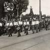 F4525<br /> Bevrijdingsoptocht. Foto: 1945.