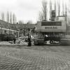 F3100<br /> De sloop van de oude Hoekstraat.