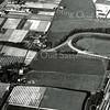 F3292<br /> Luchtfoto van de Warmonderdam ca 1959. Rechts de A44. Het motel is nog niet gebouwd. Links de Rijksstraatweg.