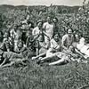 F3220<br /> Credo, de gereformeerde meisjesvereniging. Foto: 1940
