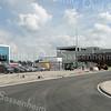 F3862<br /> Het nieuwe industrieterrein, gesitueerd in Sassenheim-zuid, het Einsteinpark.