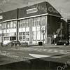 F2131<br /> Het  Sociaal Cultureel Centrum 't Onderdak, de vroegere De Visserschool. Foto: 2002.