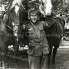 F2762<br /> Tony Huttenhofer op het terrein van Huis Ter Leede.  Foto: 1941