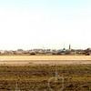 F4327<br /> Het bouwrijp maken van de grond voor de aanleg van het sportterrein  'De Roode Molen' en  de bouw van het clubhuis van v.v. Teylingen. Foto: 1994-1995