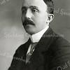 F2847<br /> Dominee Albert Matthias Boeijingga (geb. 19-09-1887). Foto: 1919.
