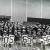 F3690<br /> Het 60-jarig bestaan van gymnastiekvereniging DOS in  1981.