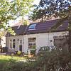 F0925 <br /> Het oude huis aan de Concordiastraat nr. 8, tot 2015 bewoond door de fam. Th.P.J. Otte. Foto: 1999.