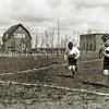 F2290<br /> Atletiekvereniging Teylingen. De locatie is waarschijnlijk de Oude Herenweg.