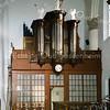 F1848 <br /> Het orgel uit de voormalige r.-k. schuilkerk te Sassenheim. In 1870 verkocht aan de herv. gemeente in Veere.