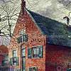 F2321<br /> Een aquarel van boerderij Schoonewegen in Sassenheim nabij de Warmonderdam. De boerderij is gelegen aan de Rijksstraatweg nr. 71 is jarenlang bewoond geweest door de fam. Ruijgrok. De aquarel is gemaakt door J. Verheul Dzn.