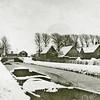 F3388<br /> De Zandslootkade in de winter.
