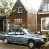 F2282<br /> Kerklaan 45 in 2010. In 1929 woonde hier de fam. Arnoldus van Rijn-Josephina Weijers. Nu is dit Kerklaan 63. Zie ook F2232.