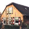 F0212b <br /> Foto van de boerderij Postwyck, Hoofdstraat 109, gezien van rechts. Zie verder de informatie bij foto 0212a.