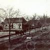 F4361<br /> Het woonhuis en de boerderij 't Wespennest van Nic. Breedijk, Menneweg 20.